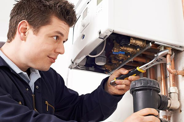 West Midlands Commercial Gas Installers