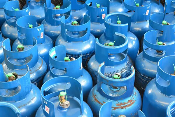 Commercial LPG Gas Services