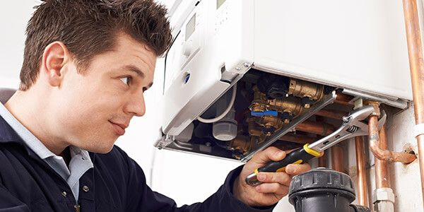 Domestic Plumbing and Heating Services